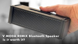 Read more about the article V-Moda Remix review