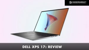 Read more about the article dell xps 17