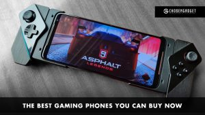 Read more about the article The best gaming phones you can buy now