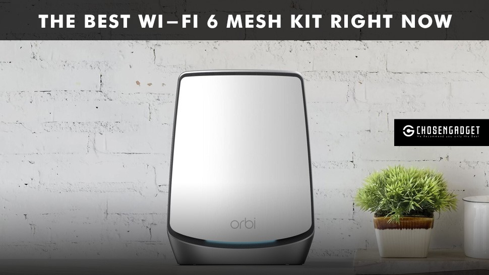 Read more about the article NETGEAR WIFI 6