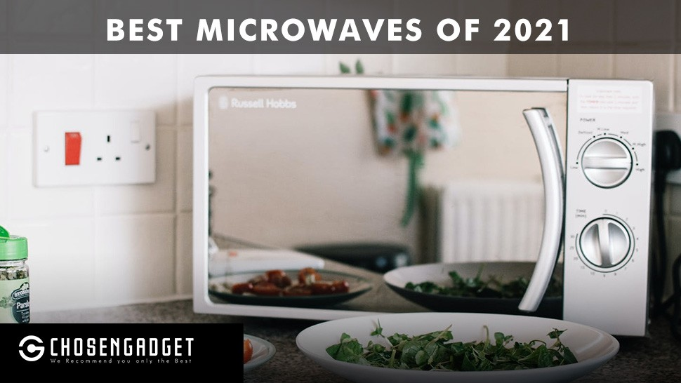 Read more about the article Best microwaves in 2021