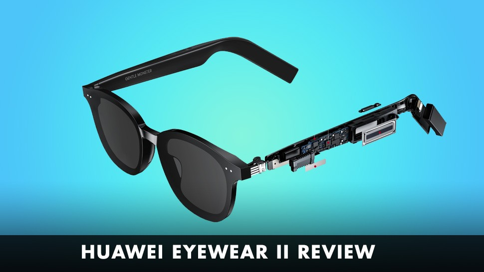 Read more about the article Huawei Eyewear II review