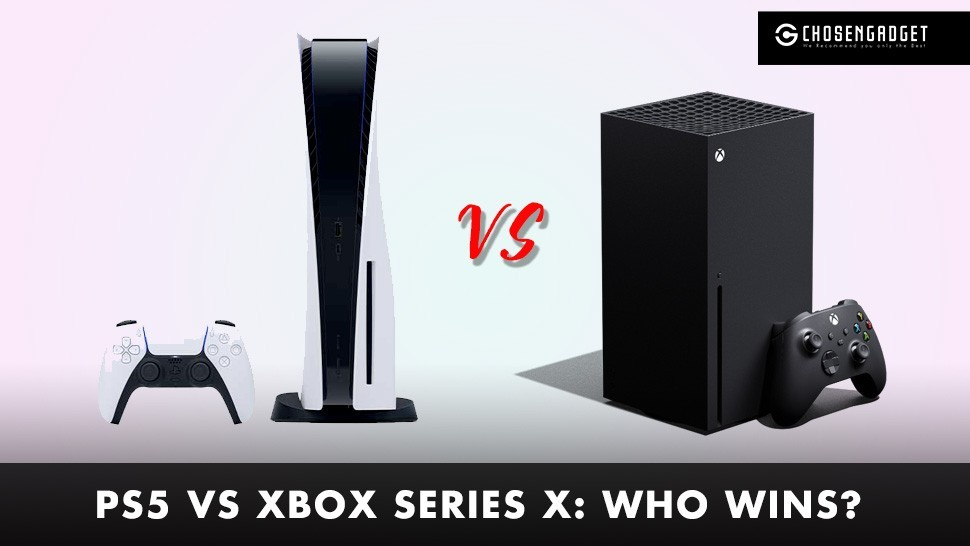 Read more about the article PS5 vs. Xbox Series X: Which is Best?