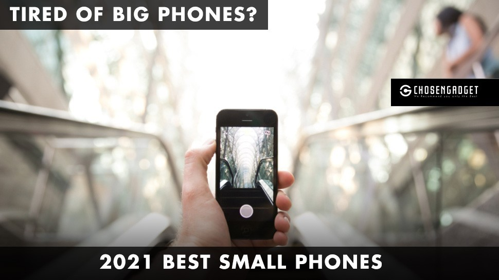 Read more about the article Best small phones in 2021