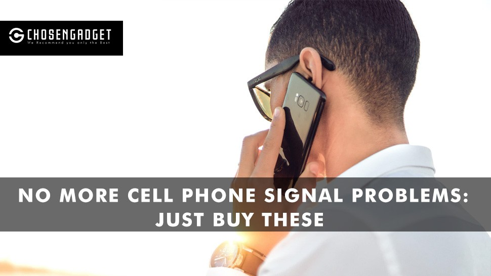 Read more about the article Best cell phone signal boosters