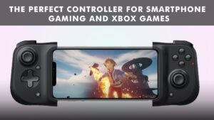 Read more about the article The perfect controller for Smartphone Gaming & Xbox