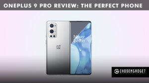Read more about the article OnePlus 9 Pro review