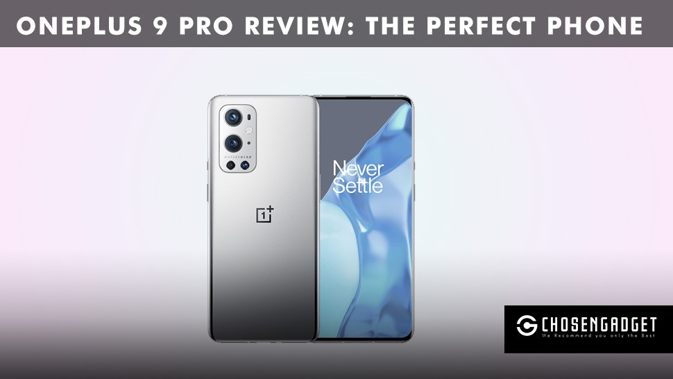 You are currently viewing OnePlus 9 Pro review