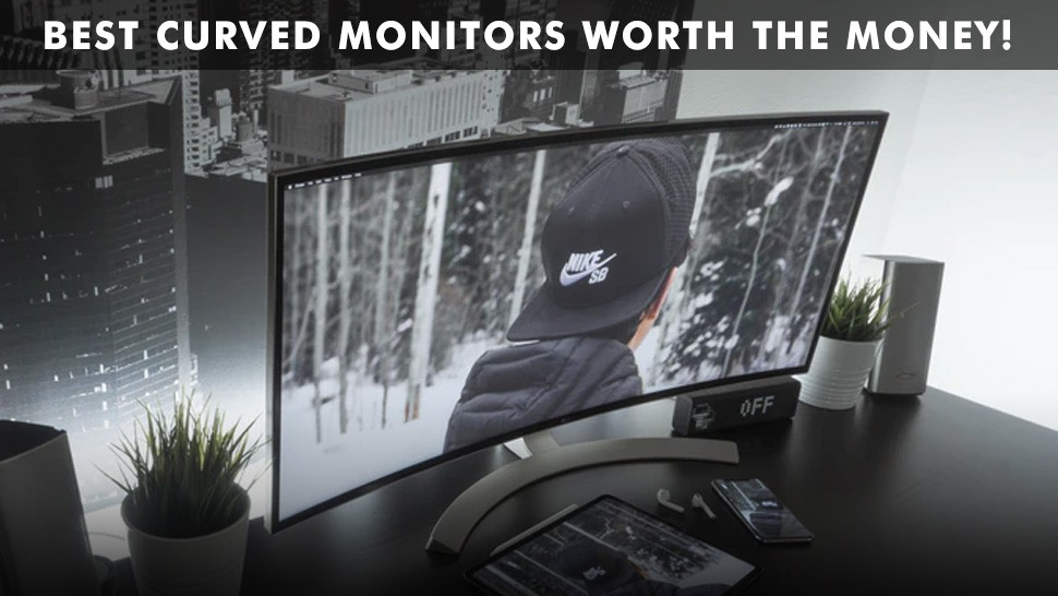 Read more about the article The Best Curved Monitors
