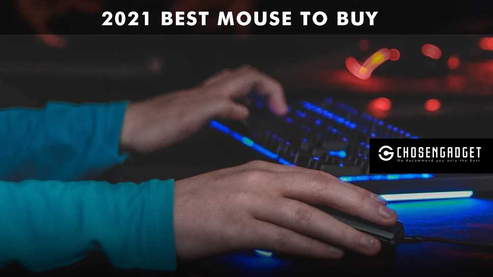 Read more about the article 2021 Best mouse to buy