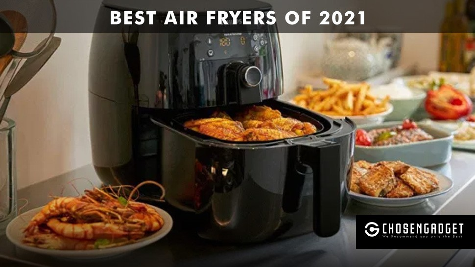 Read more about the article Best Air fryers
