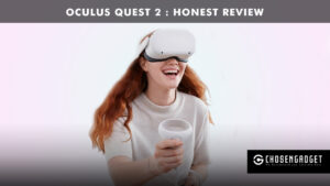 Read more about the article Oculus Quest 2 review
