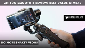 Read more about the article Zhiyun Smooth 4: Review
