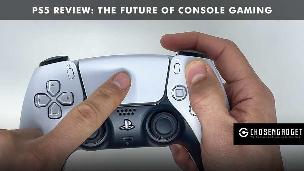 Read more about the article PlayStation 5 review