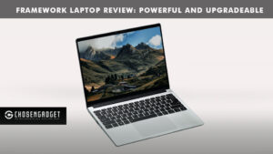 Read more about the article Framework Laptop review