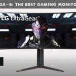 LG 34GP83A-B Monitor Review