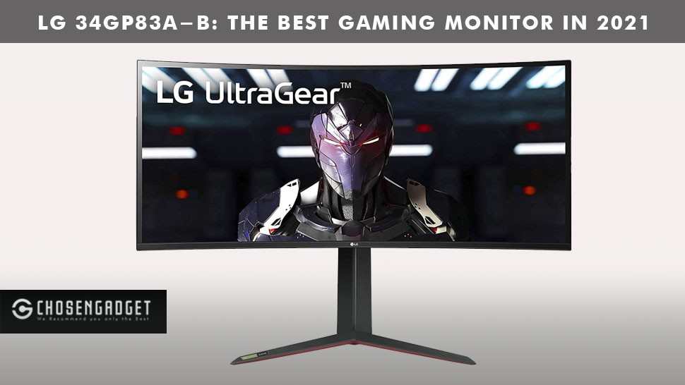 Read more about the article LG 34GP83A-B Monitor Review