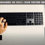 Best Keyboards in 2021