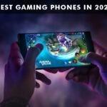 Best Gaming Phones in 2021