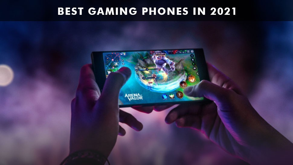 Read more about the article Best Gaming Phones in 2021